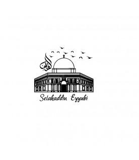 Kudüs - Kişiye Özel Mühür