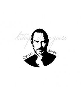 Steve Jobs İsme Özel Damga