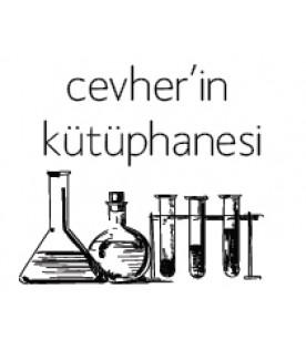 Kimya Temalı Kişiye Özel Mühür