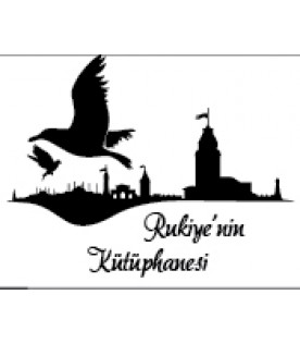 İstanbul ve Kuşlar - İsme Özel Hediyeler