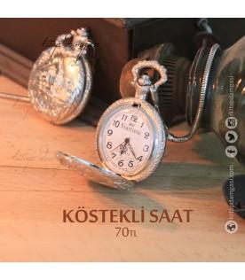 Nostaljik - Köstekli Saat