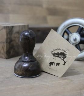 Ağacın Altında Filler Mührü